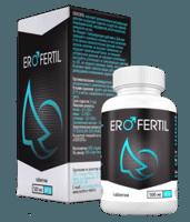 Эрофертил — эффективный препарат для мощной потенции