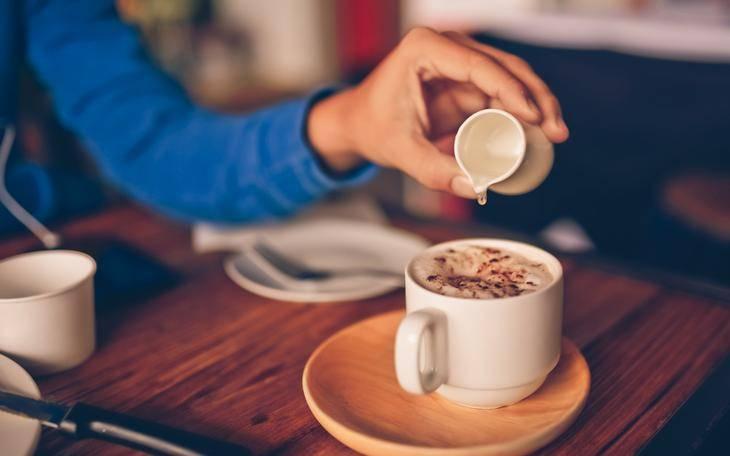 Кофе и потенция. влияние кофе на потенцию у мужчин
