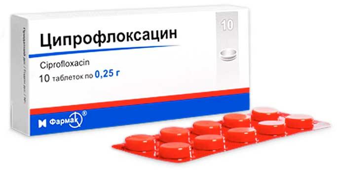 Антибиотики при гонорее у мужчин: обзор средств и схема приема