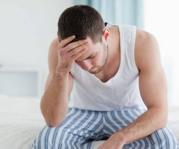 Перекрут яичка и его гидатиды: как сохранить мужское здоровье