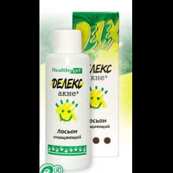 Делекс-акне