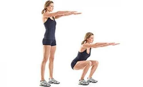 Комплекс упражнений для повышения потенции в домашних условиях