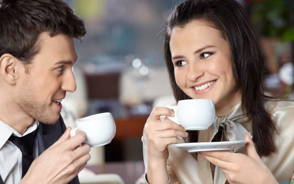 Влияет ли кофе на потенцию мужчины: снижает или повышает ее?