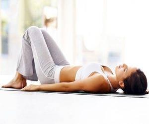 Упражнения для повышения потенции мужчин в домашних условиях