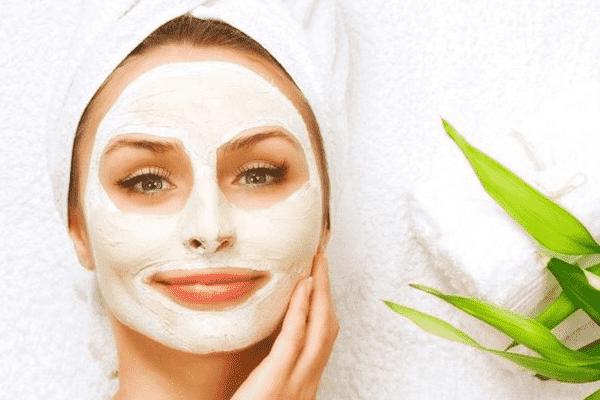 Правила применения маски для лица из глины