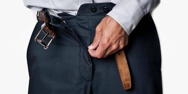 Что такое уздечка у мужчин и что делать при ее травмировании