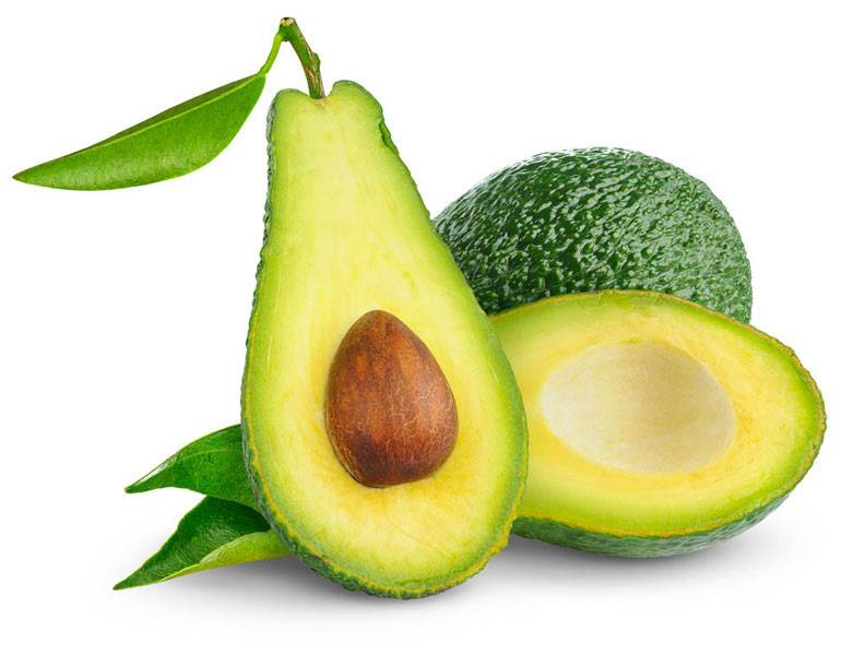 Полезные свойства авокадо для мужского здоровья