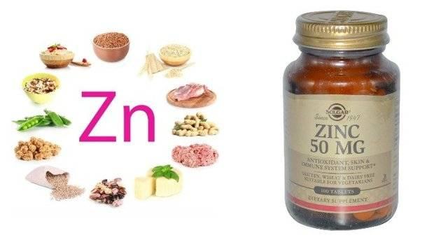 Топ 19 самых эффективных витаминов для потенции с названиями и отзывами