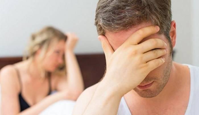 Причины и лечение трещин на коже на полового члена у мужчин