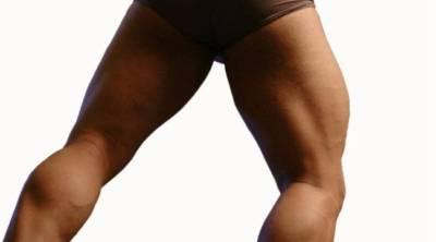 Прыщи на бедрах и ягодицах у мужчин причины и лечение