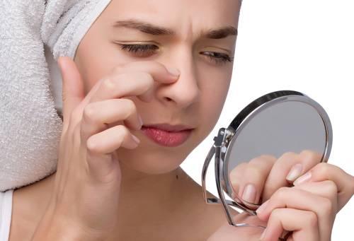 Маски для очищения кожи лица. рецепты, как применять от черных точек и прыщей, шелушения, морщин, сужающие поры, пигментных пятен