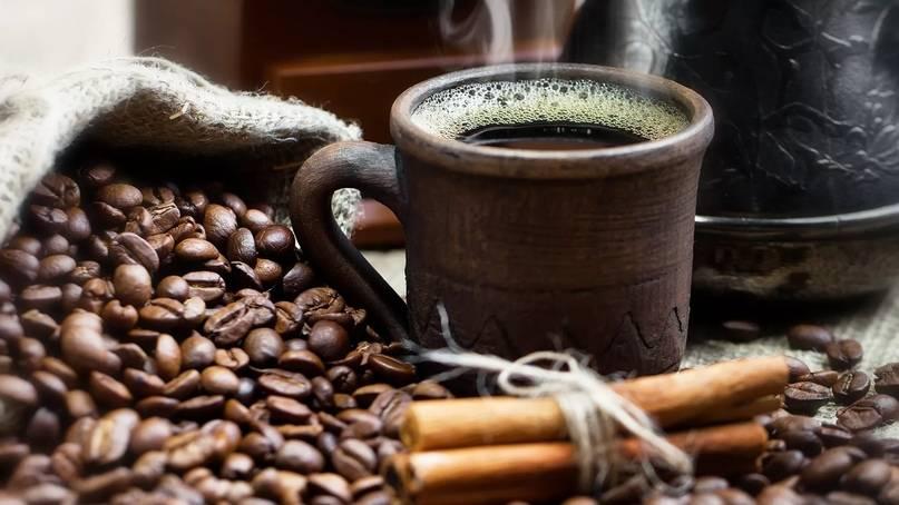 Какой кофе причиняет больший вред здоровью: молотый или растворимый
