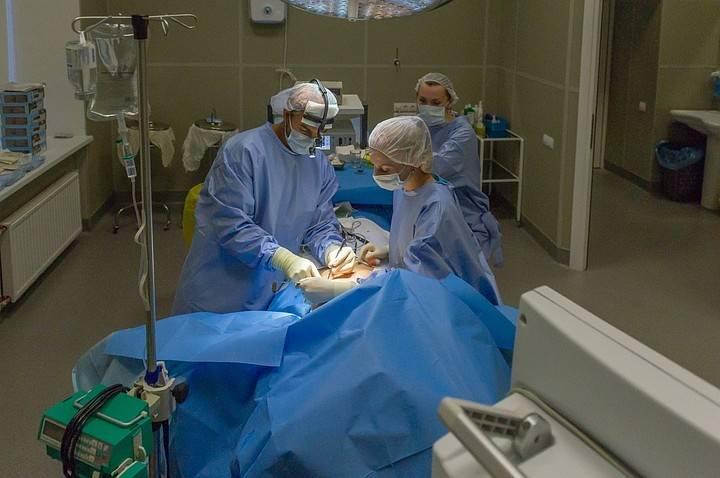Заживление и уход за раной после операции фимоза