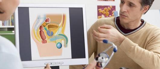 Как проводится лазерное удаление аденомы простаты у мужчин?