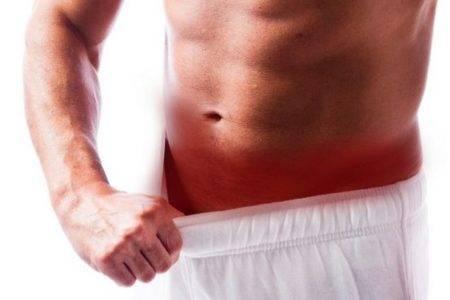 Почему возникает боль и жжение при мочеиспускании у мужчин?