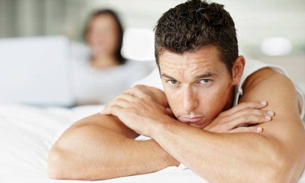 Почему пропала эрекция по утрам и причины отсутствия утренней эрекции у мужчин