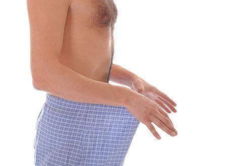 Кандидоз у мужчин лечение хронический