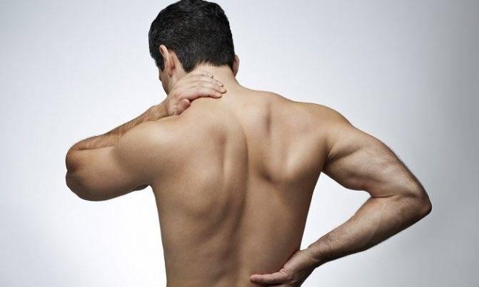 5 видов прыщей на спине и плечах и 55+ способов лечения