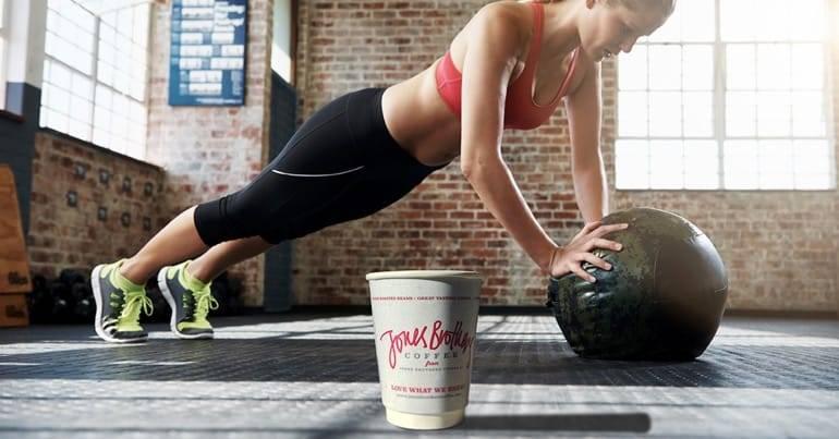 Кофе понижает уровень тестостерона