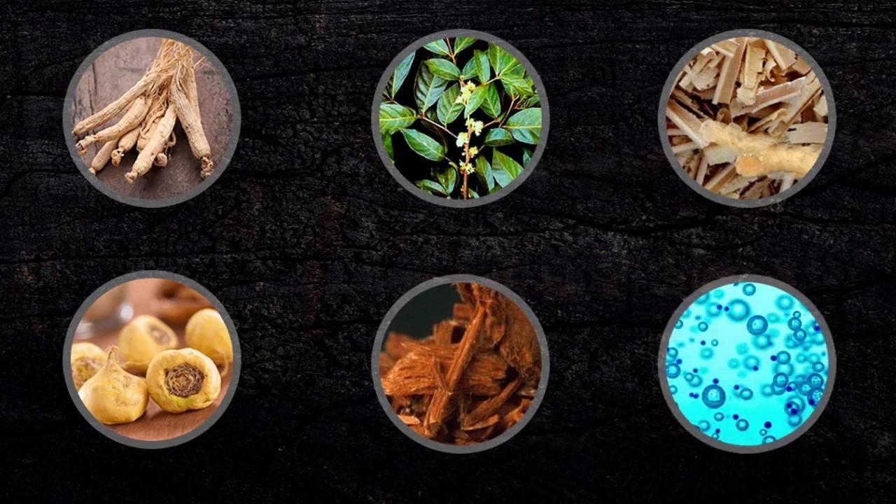 Обзор и отзывы о gigamax крем-гель для мужчин