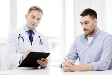 Какой врач лечит потенцию у мужчин? специалисты по импотенции