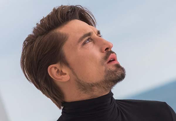 Как отрастить длинные волосы мужчине?