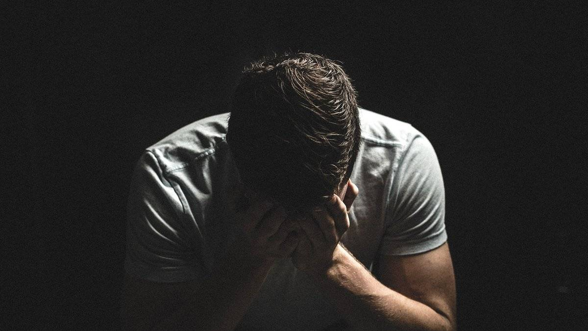 Отсутствие сексуального влечения у мужчин