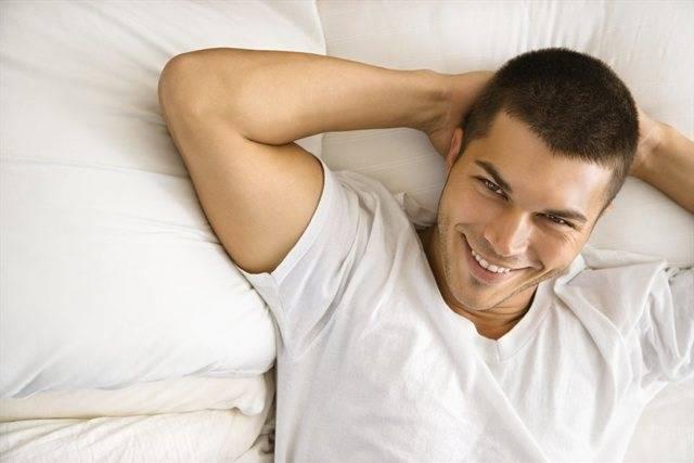 Разрыв уздечки у мужчин на головке – как лечить и что будет если порвать