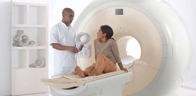 Мрт признаки рака предстательной железы