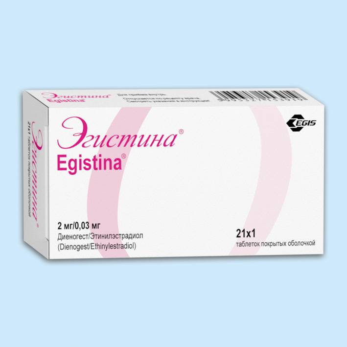 Либидо после кок и какие контрацептивы не снижают либидо или повышают