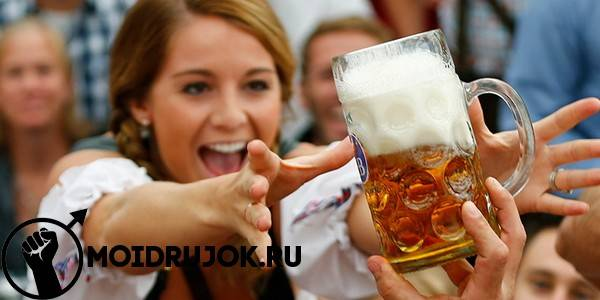 Влияние алкоголя на потенцию у мужчин: связь между собой