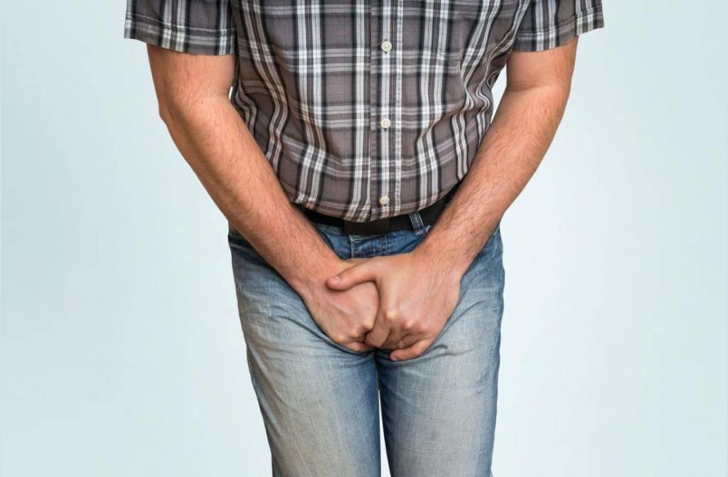 Симптомы паховой эпидермофитии у мужчин и ее лечение