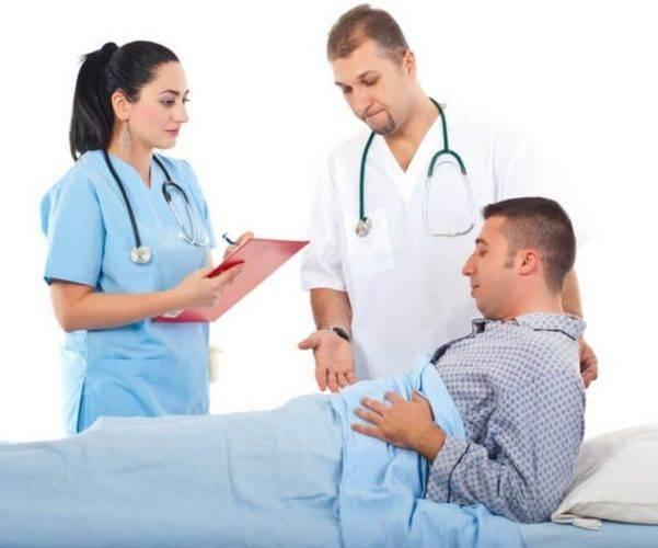 Какие могут быть болезни яичек у мужчин?