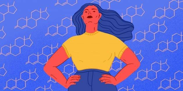 Недостаток тестостерона у мужчин — причины и симптомы
