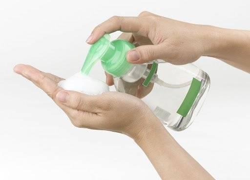 Как сделать антисептик в домашних условиях: рецепт. как сделать антисептик для рук от коронавируса без спирта, из водки, изопропанола?