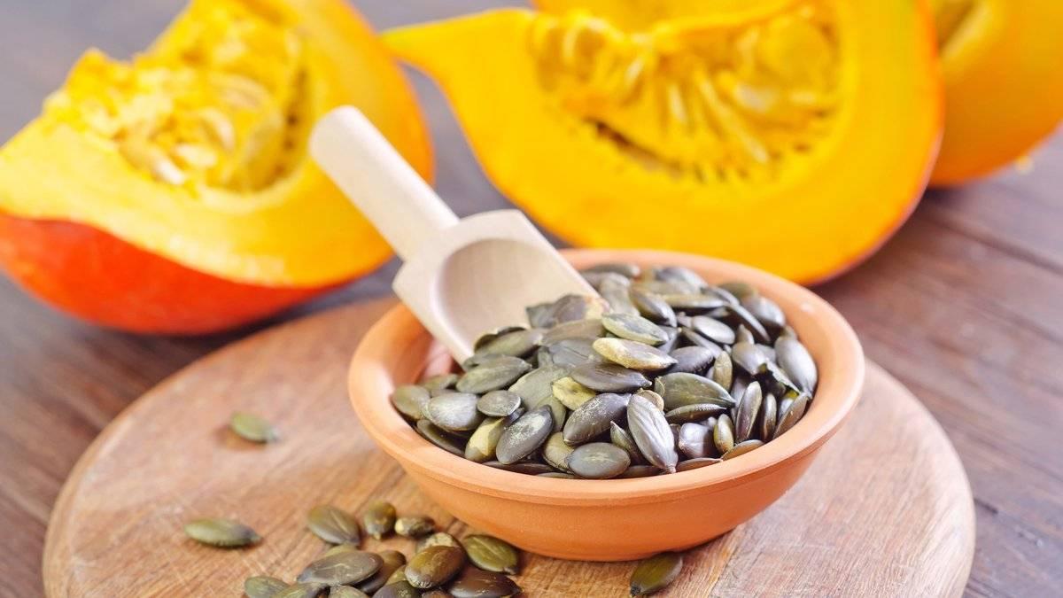 Полезные свойства тыквы для мужского здоровья