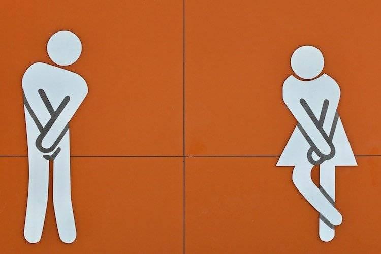 Деликатная проблема: как избавиться от недержания мочи у мужчин