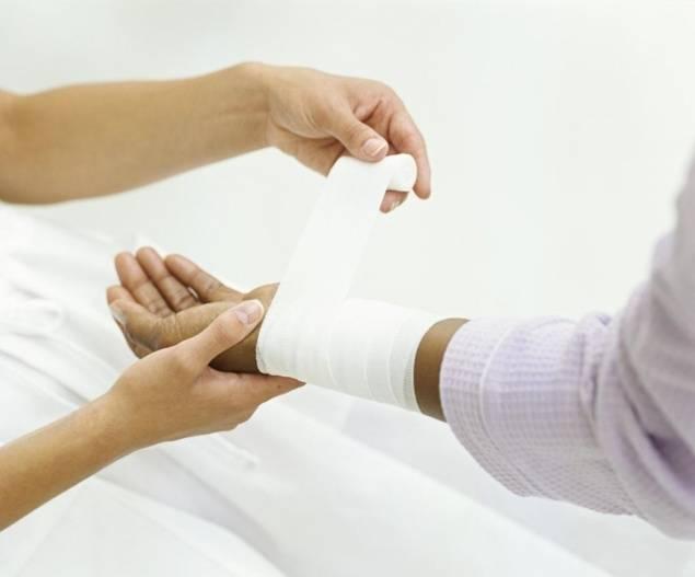 Лечение ожога кипятком, волдырей, мокнущей раны в домашних условиях. народные средства, мази из аптеки