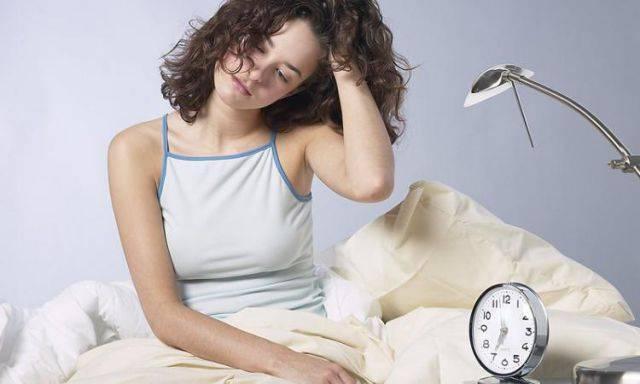 Недосыпание: последствия, причины, опасности