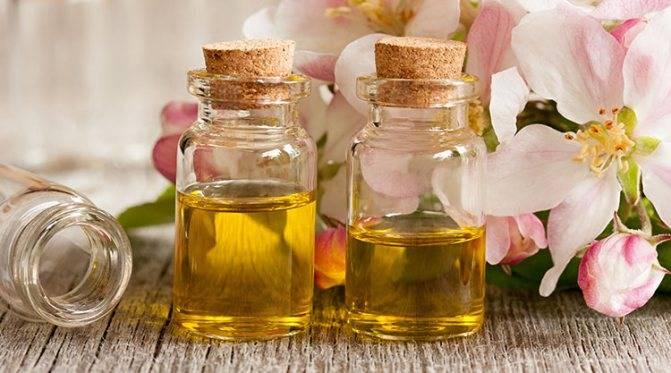 Эфирные масла от прыщей и угрей