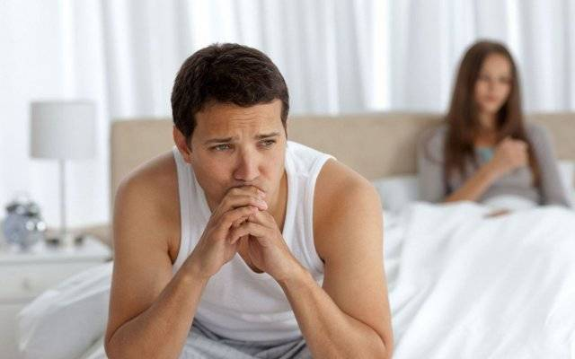Эффективные способы восстановить потенцию у мужчин в домашних условиях