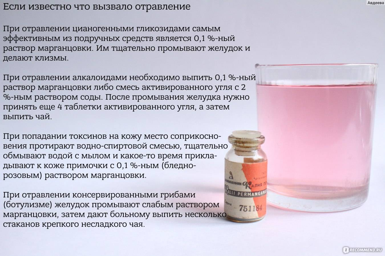 Марганцовка от прыщей. марганцовка при женских заболеваниях чего пьют раствор марганцовки