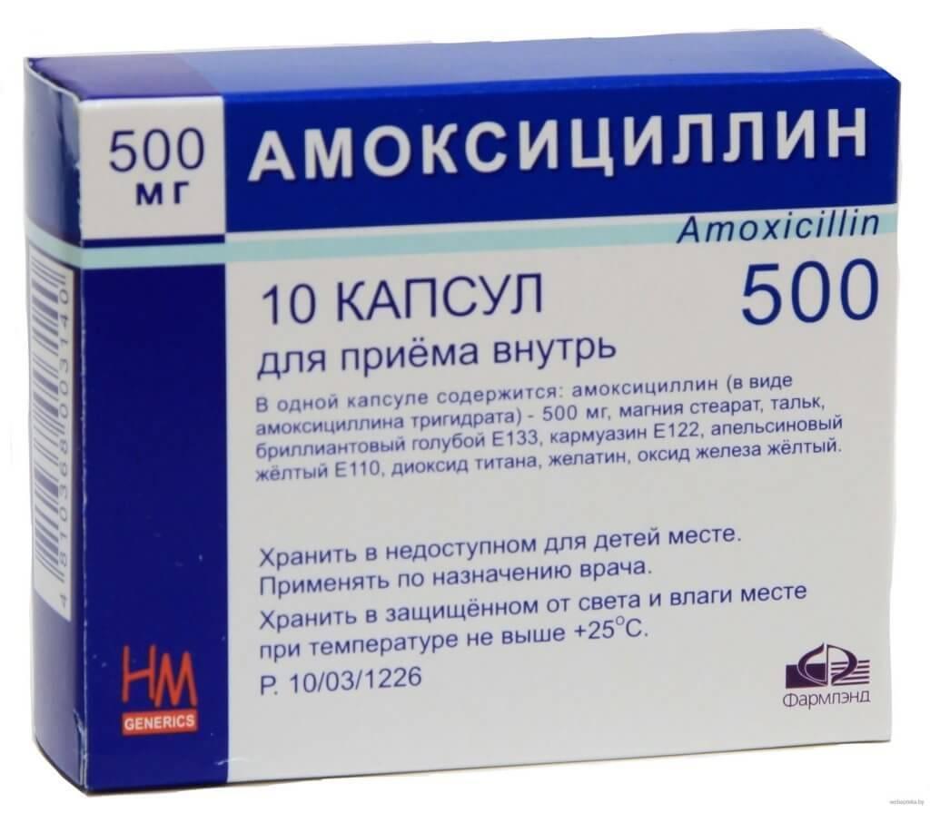 Анализ крови после антибиотиков