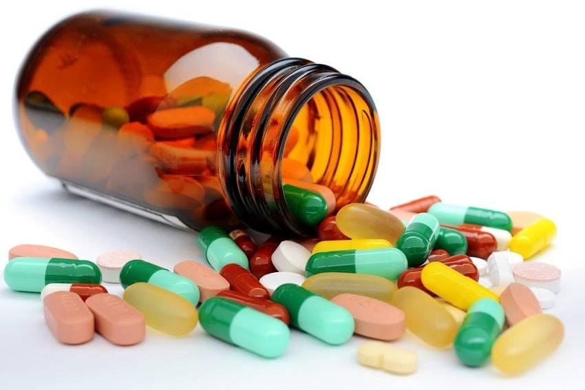 Средства для потенции мужчин в аптеках
