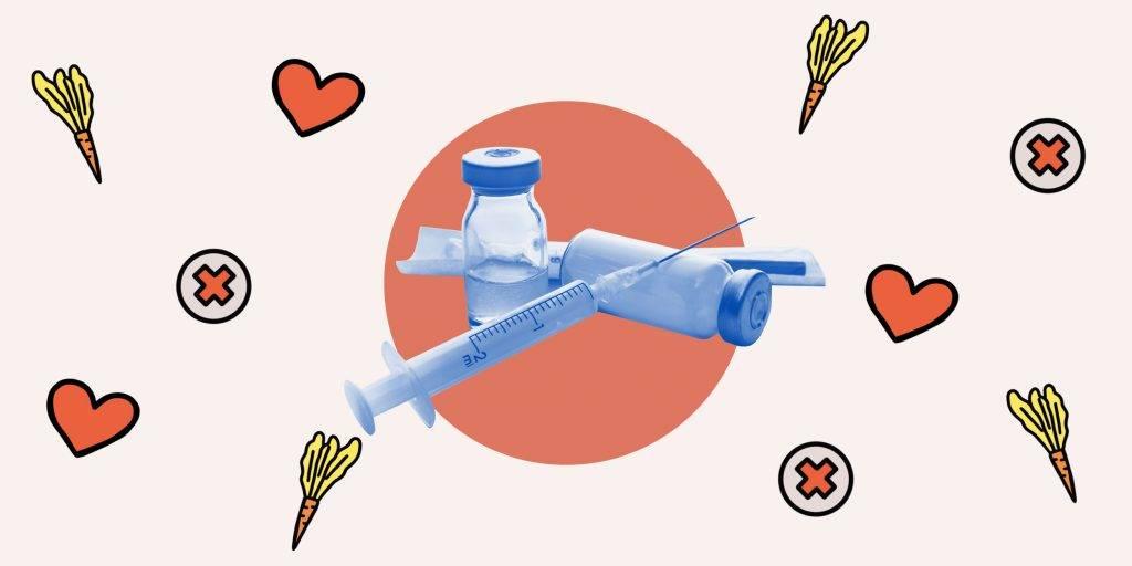 Особенности прививки от ветрянки