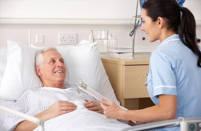 Правила реабилитации после трансуретральной резекции