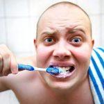 гигиена рта - обязательна