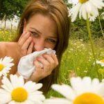 август и аллергия