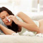 беременности и аллергия