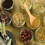 разнообразие рецептов против аллергии